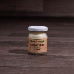 Déodorant solide « Le Fleuri » - 50 ml