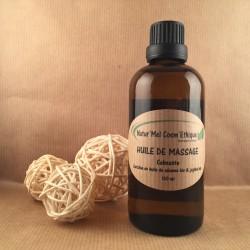 Huile de massage - Calmante - 100ml