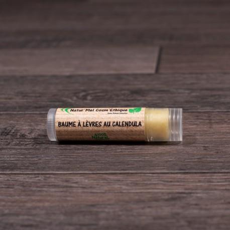 Baume à lèvres au calendula - Tube 5gr