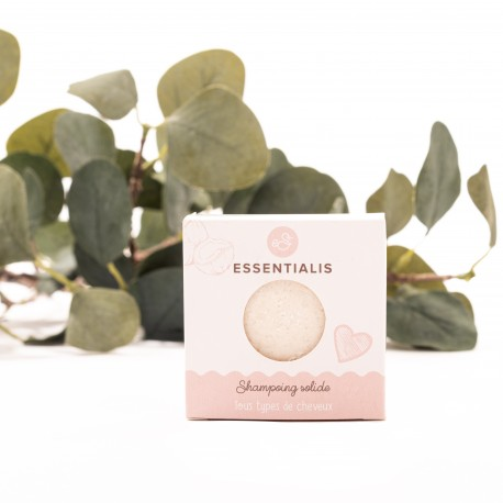 Essentialis - Shampoing pour cheveux normaux