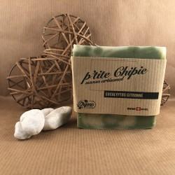 P'tite Chipie - Eucalyptus citronné - 90gr