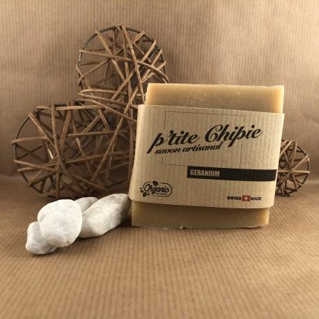 P'tite Chipie - Géranium - 90gr