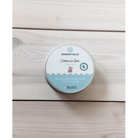 Essentialis - Crème au zinc - 40gr