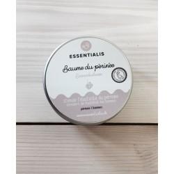Essentialis - Baume du périnée - 30gr