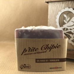 P'tite Chipie - Sel rose de l'Himalaya - 90gr