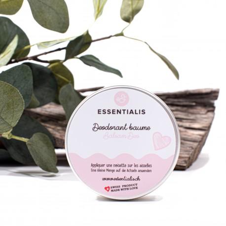 Essentialis - Déodorant baume