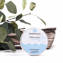 Essentialis - Crème au zinc - 60 g