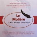 Café Molière - Delémont